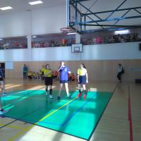 Basketbal IV. kategorie - DÍVKY - Jesenice 2019