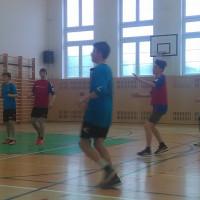 Basketbal IV. kategorie - HOŠI - Jesenice 2019