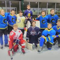 Minihokej 2018