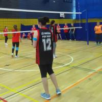 Volejbal IV. kategorie - DÍVKY - Černošice 2019